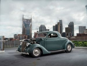 Goodguys 15th Nashville Nationals presented by BASF @ Nissan Stadium | Nashville | Tennessee | United States