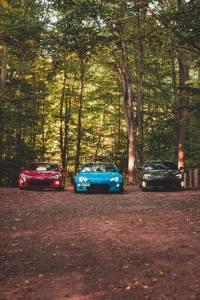 Hubbard Park Car Meet // Season Opener @ Hubbard Park | Meriden | Connecticut | United States