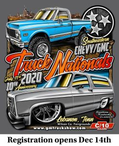 2020 Southeastern Truck Nationals @ Wilson County Fair | Lebanon | Tennessee | United States