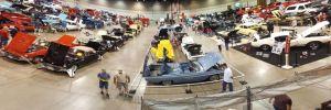 31st Annual Yellow Rose Classic Car Show @ Arlington | Texas | United States