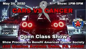 Cars VS Cancer @ Arnold's Family Fun Center | Phoenixville | Pennsylvania | United States