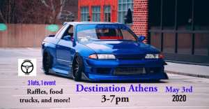 Destination Athens @ AutoZone | Athens | Tennessee | United States