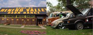 Volks Valley Rally 2020 @ Renfro Vally Entertainment Center   Mount Vernon   Kentucky   United States