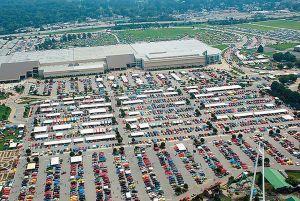 NSRA Street Rod Nationals - Louisville, KY @ Kentucky Fair & Expo Center   Louisville   Kentucky   United States