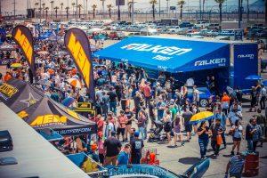 2020 Eibach Meet @ Auto Club Dragway | Fontana | California | United States
