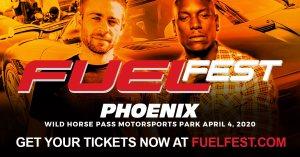FuelFest Arizona @ Wild Horse Pass Motorsports Park | Chandler | Arizona | United States