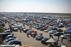 Import Face-Off Bakersfield, CA @ Auto Club Famoso Raceway | McFarland | California | United States