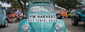 2020 VW Harvest - Austin TX @ VW Harvest | Leander | Texas | United States