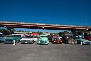 VooDoo HooDoo #10 Under the Bridge @ Silverado Rivergate | Goodlettsville | Tennessee | United States