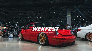 Wekfest Seattle @ CentryLink Field Event Center | Seattle | Washington | United States