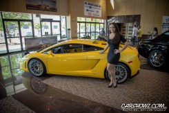Imagine Lifestyle Luxary Rental - Model Ashley, Photos by CarShowz.com