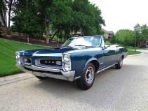 """Pontiac GTO """"Goat"""""""
