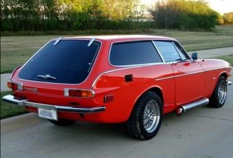 "Ferrari 250 GT ""Breadvan"""