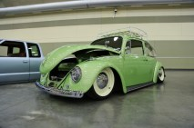 "VW Beetle ""The Bug"""