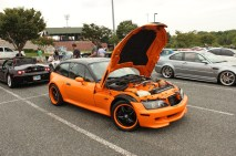 "BMW Z3M ""Clown Shoe"""