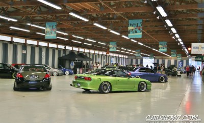 Is the Car Show Scene Dead?