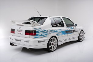 1995 Volkswagen Jetta Fast and Furious