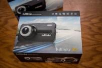 KDLINKS X1 Full HD Dash Cam Boxed Up