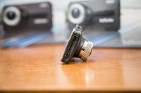 KDLINKS X1 Full HD Dash Cam Side View