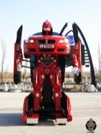 Real Life Transformers BMW Photos 1