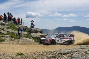 Travis Pastrana Hillclimb Photo5