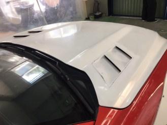 SEMA 2017 Sneak Peek SEMA LB Mustang.07