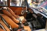 SEMA Rollout of the 1963 AMC Rambler American 440 Wagon