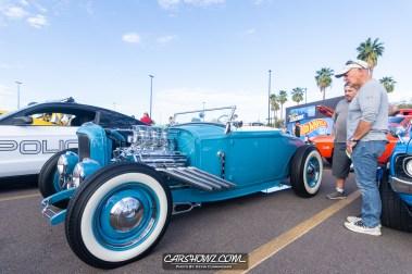 Hot Wheels Legend Tour