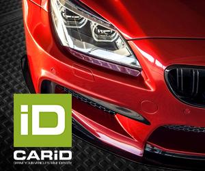CARiD CarShowz Banner