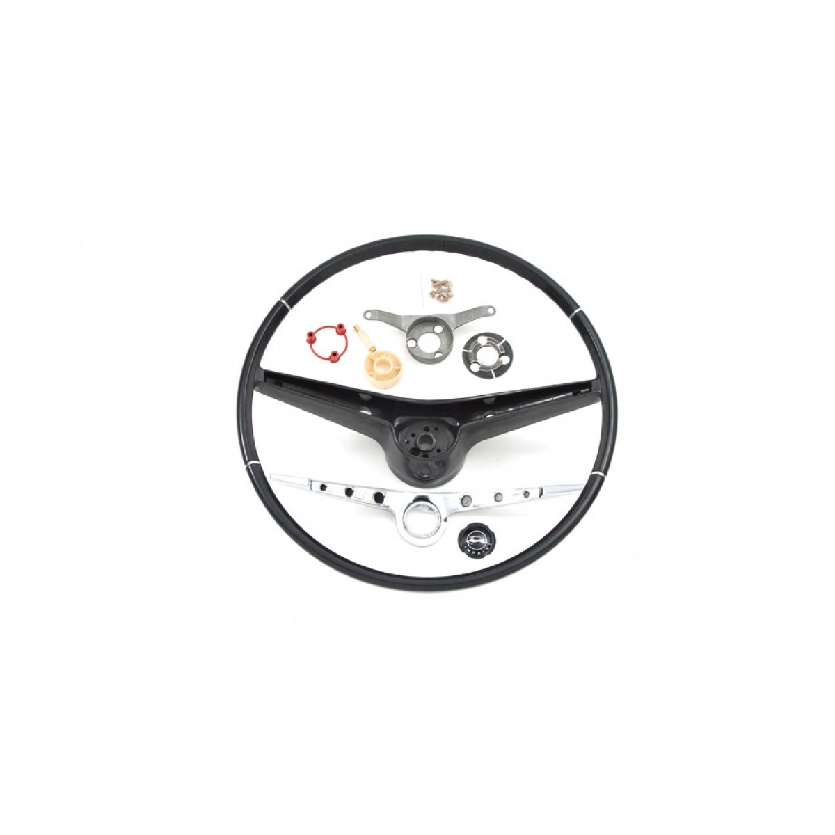 Impala Ss Complete Steering Wheel