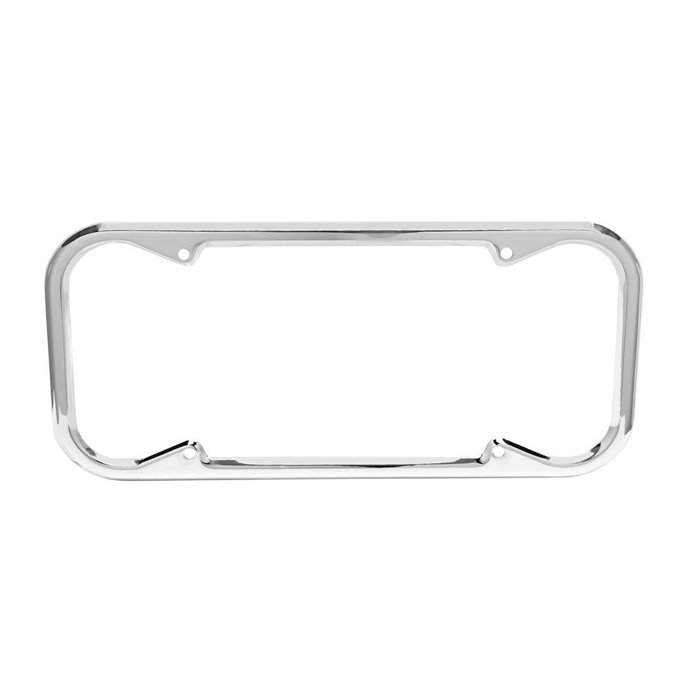 1952 Chevrolet License Plate Frame