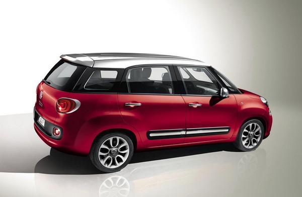 Caratteristiche prezzo e uscita della Fiat 500 XL a metano
