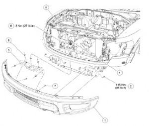 Ford F150 4x4 2009 2010 Manual de Mecanica