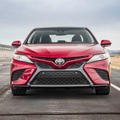 All New Camry 2018 Berat Grand Veloz Toyota Xse Price Engine Specs Range Interior
