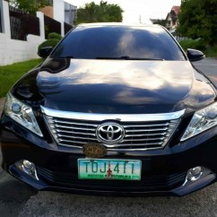 All New Camry Philippines 2018 Toyota 2012 Car For Sale Metro Manila