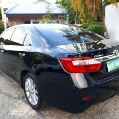 Brand New Toyota Camry For Sale In Ghana Yaris Trd Rear Sway Bar 2012 Car Metro Manila