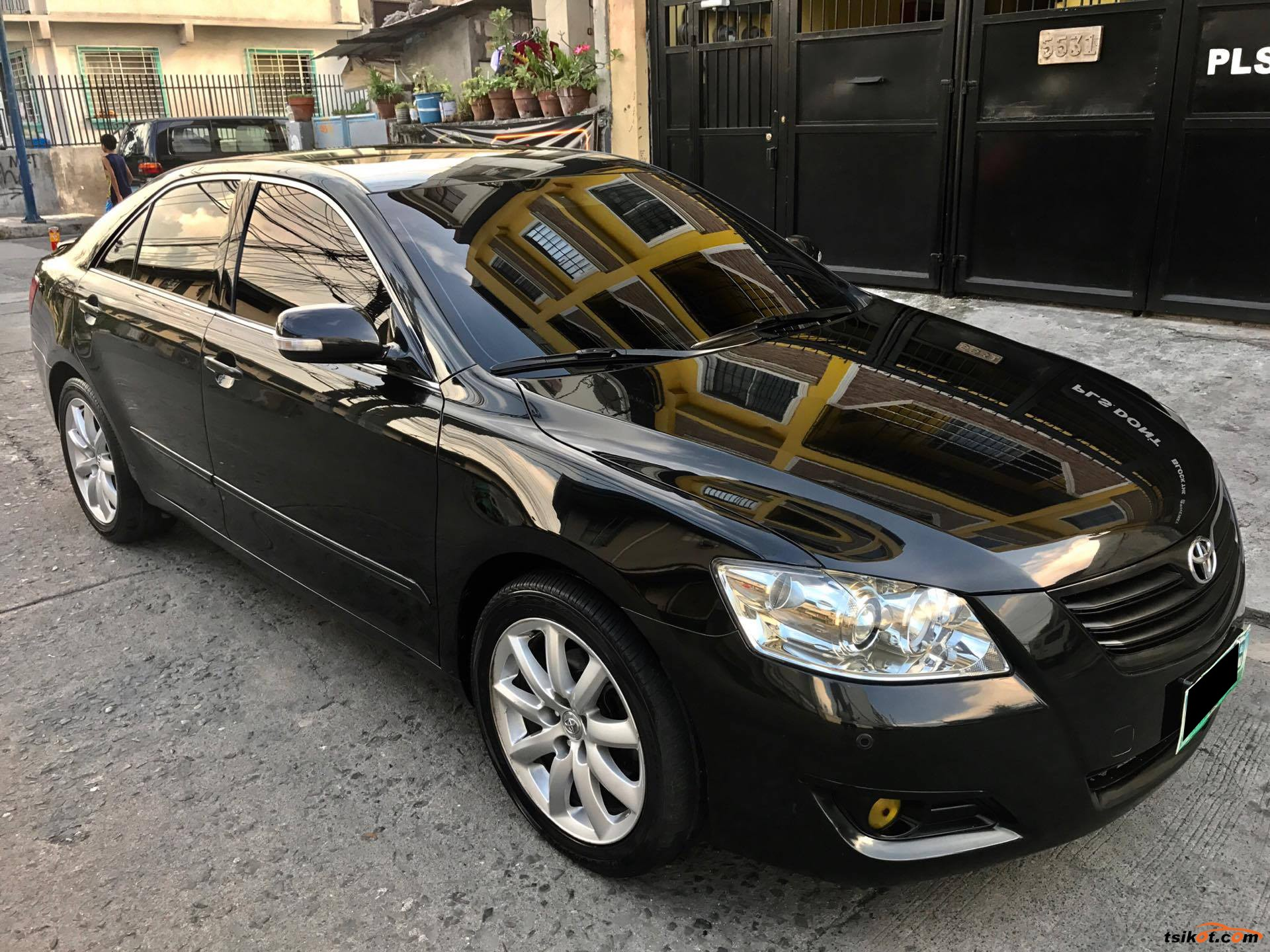 brand new toyota camry for sale in ghana harga grand veloz 2015 2007 car metro manila
