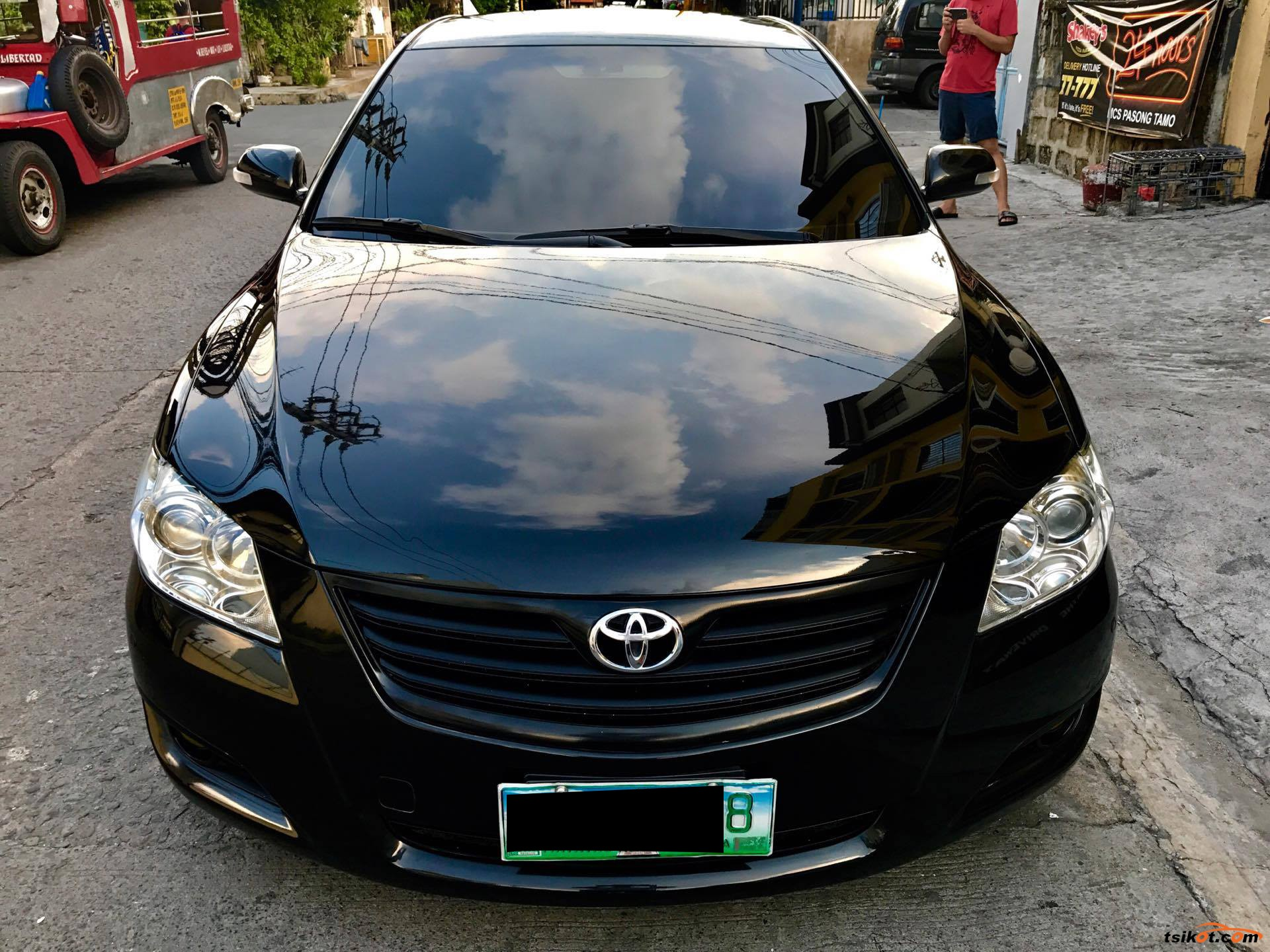 brand new toyota camry for sale in ghana audio grand avanza 2007 car metro manila
