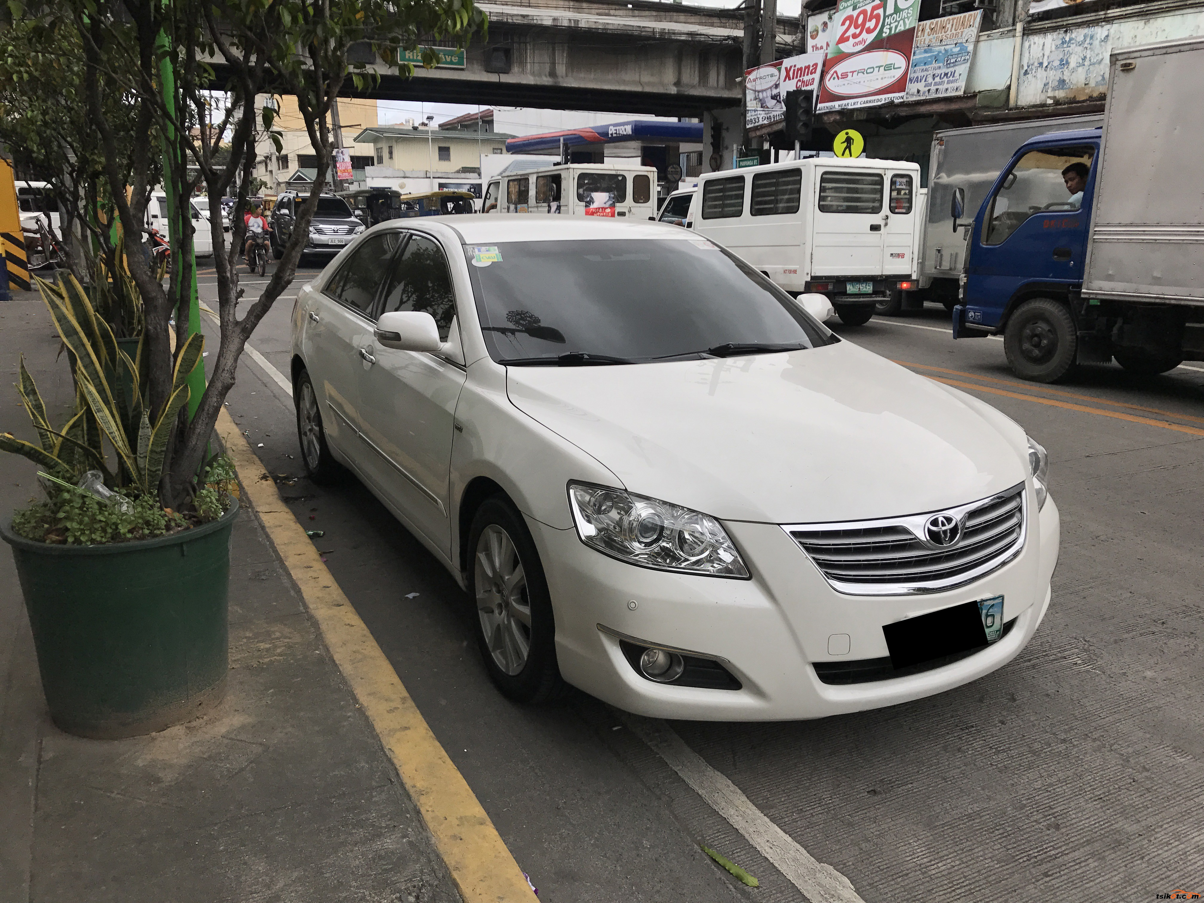 all new camry philippines grand avanza 1.5 veloz at toyota 2009 car for sale metro manila