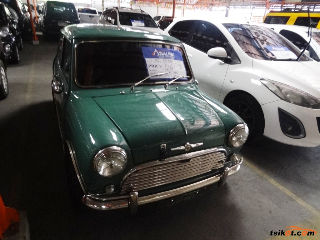 hight resolution of mini cooper 1996 2
