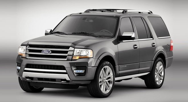 Ford Expedition New Car Available in the Philippines - Tsikot.com