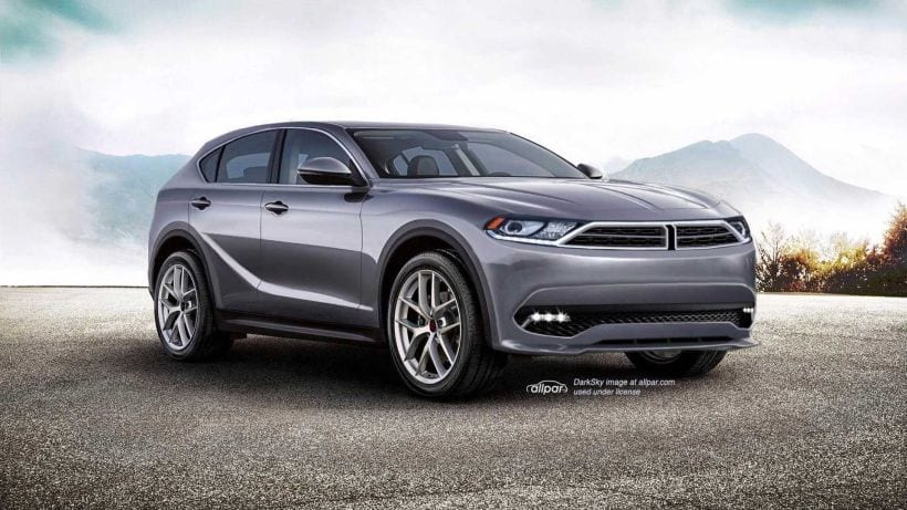 2019 Dodge Journey Release Date, Redesign, Photos, Interior
