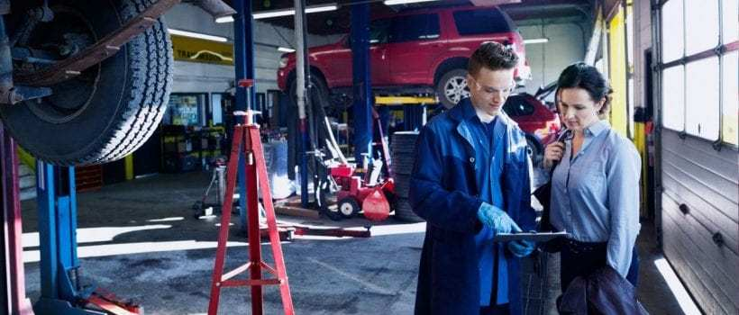 Look In The Following Article For Good Tips About Auto Repair!