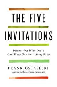 Book: The Five Invitations