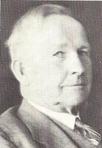 William Daniel Dehy