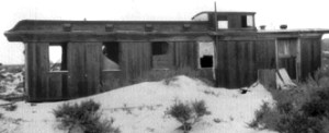 At Millers NV, 1930's (CSRRM collection)