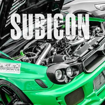 Subicon 2019