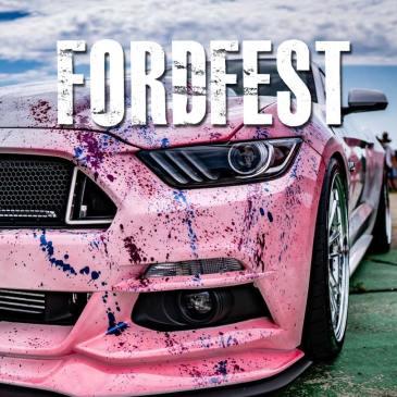 Fordfest 2020
