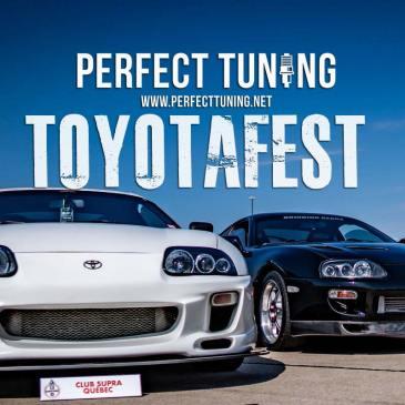 Toyotafest 2021