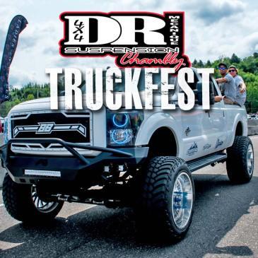 Truckfest 2019